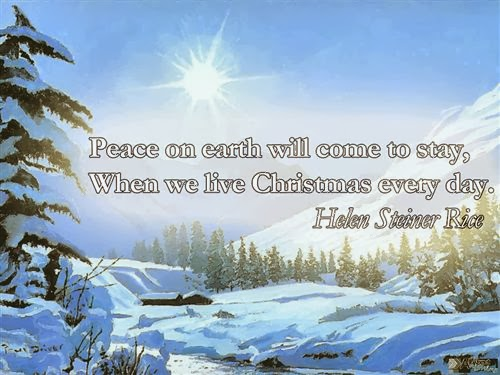 Best Christmas Quotes Sayings. QuotesGram