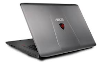 Asus ROG GL752VL Driver Download, Monteview, USA