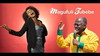 DOWNLOAD: Rose Muhando - Magufuli Tubebe (Mp3). ||GOSPEL AUDIO