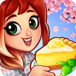Food Street v0.26.4 Mod Apk [Money]