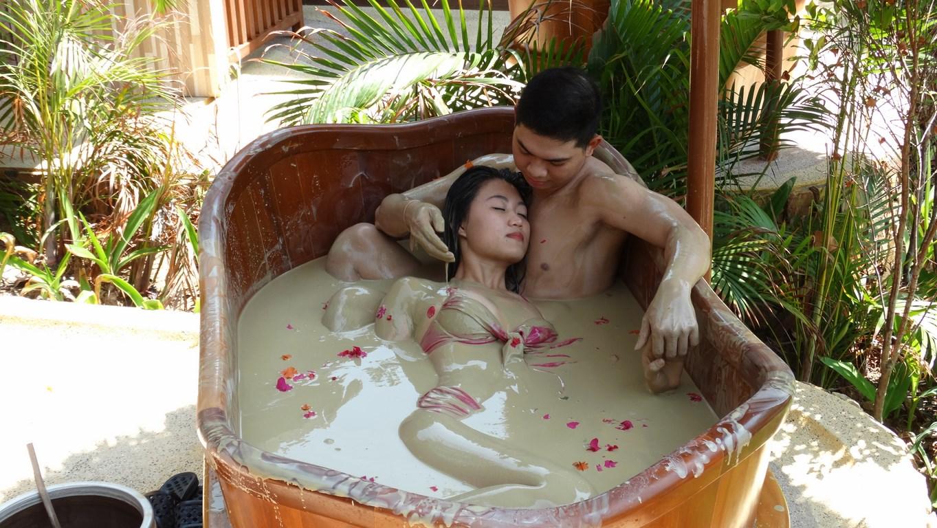 Mud baths Nha Trang opening hours