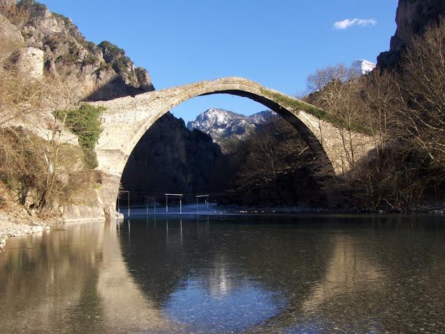 γεφύρι της Κόνιτσας