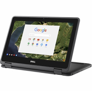 Dell Chromebook CRM31892NN30