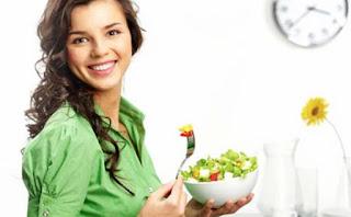 Cara Diet Untuk Orang di Usia Pertengahan