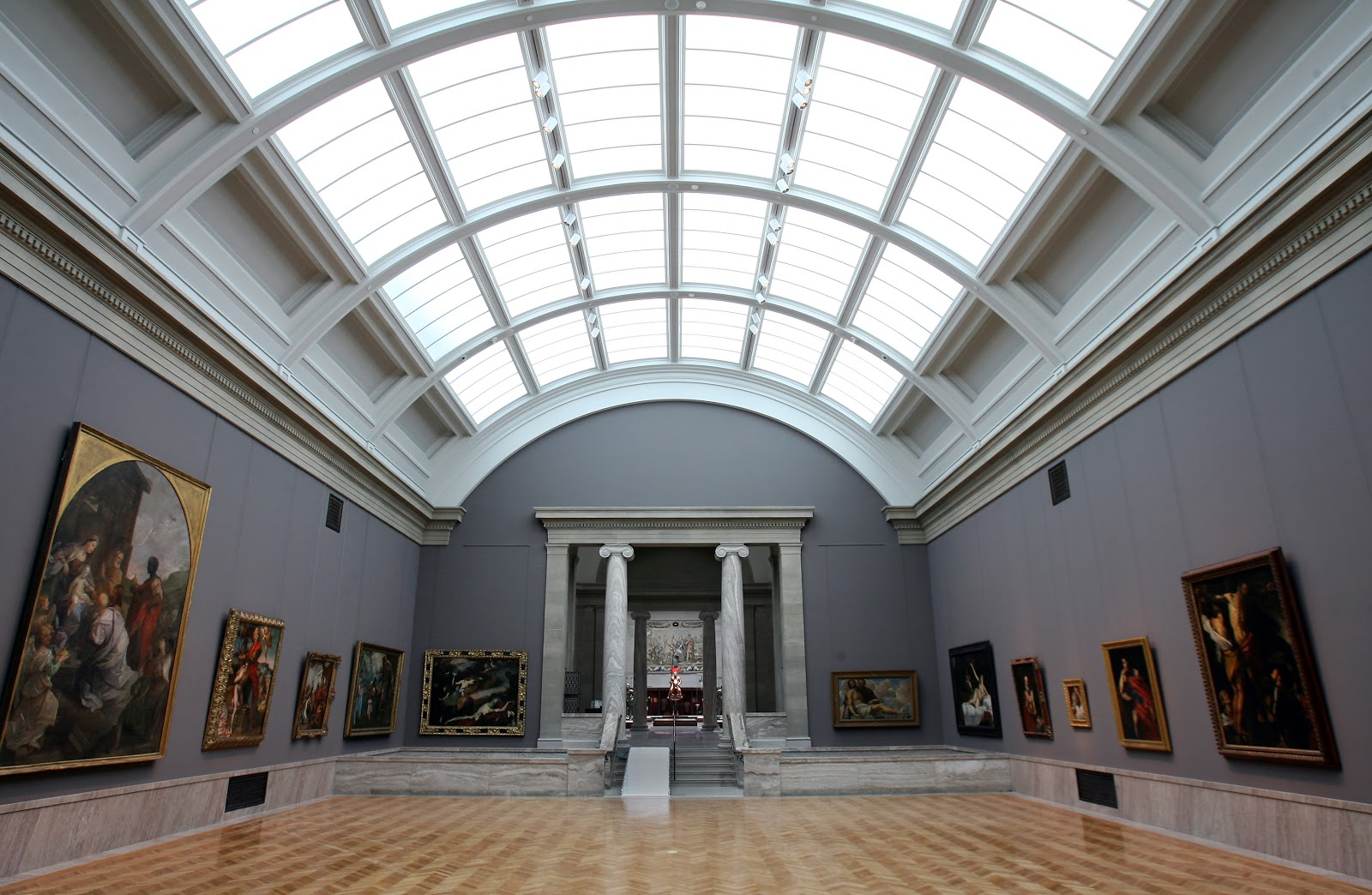 Cleveland Museum Of Art: Redefining The Face Of Beauty : TOP THINGS TO DO IN OHIO