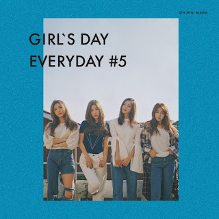 Girl's Day – I'll Be Yours