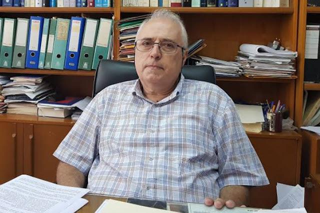 Πρόεδρος Συμβολαιογραφικού Συλλόγου Εφετείων Ναυπλίου – Καλαμάτας: Τρίμηνη αποχή απ' όλους τους πλειστηριασμούς