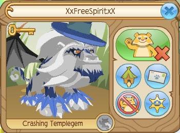 Image result for animal jam xxfreespiritxx