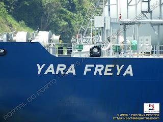 Yara Freya