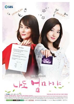 Drama Korea I'm a Mother too
