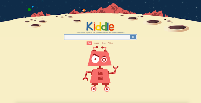 Kiddle: The Google for Children images