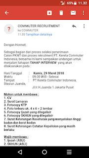 PT Kereta Commuter Indonesia