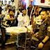 Aktivis Protes Penembakan Warga Palestina Oleh Militer Israel