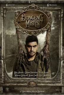 Film Dongeng Mistis 2018 [CGV Cinemas]