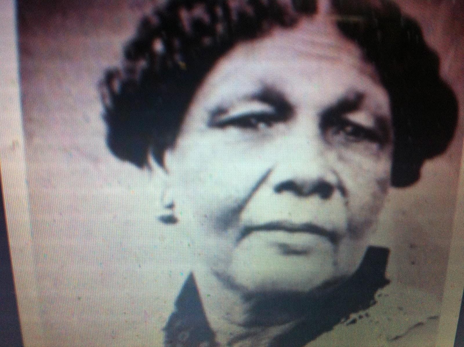 The Black Social History Black Social History - African -6285