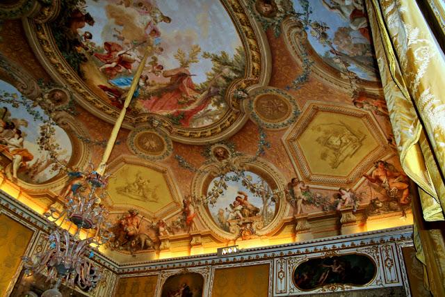 pitture, affreschi, pitture