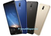 Logo Diventa tester Huawei Mate 10 lite oppure di Huawei Mate 10 Pro: cercasi 400 tester