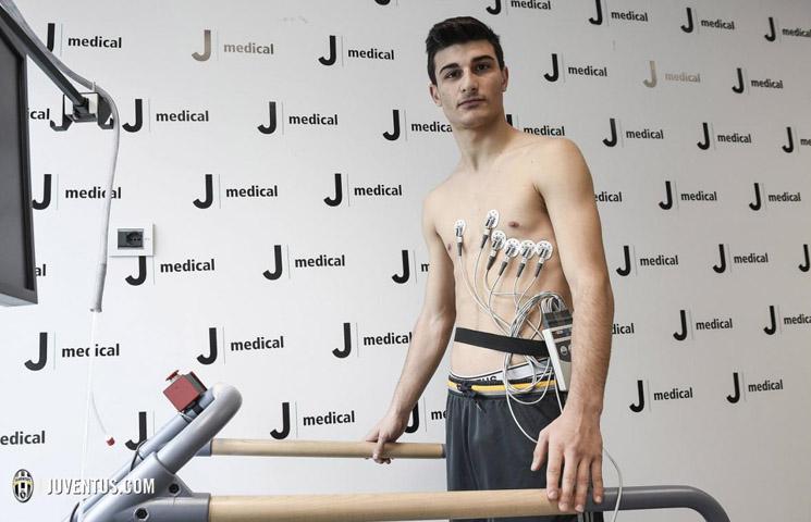 Orsolini obavio medicinske preglede