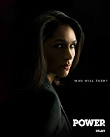 Power Season 4 Promo Photo Lela Loren (32)