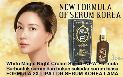 serum korea 30ml