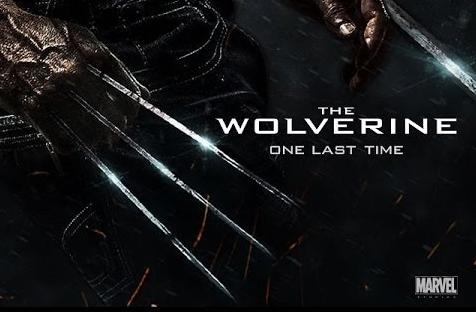 Film Terbaru The Wolverine 3 (2017)