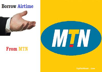 borrow-credit-airtime-mtn