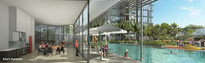 gem residences facilities swimming pool