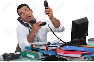 freelancing using phone calls & internet calls