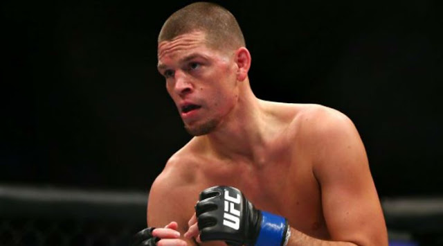 Nate Diaz net worth, Age, Career, Earning