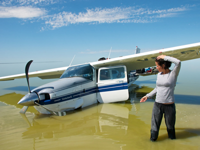 Cessna 210 Owners manual