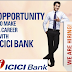 ICICI Bank Recruitment Notificaton For Sales Officer | Bank Jobs 2017 - 2018.