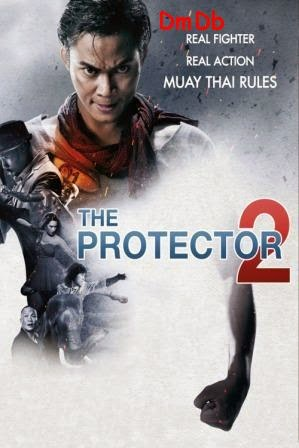 Fzmovies the Protector 2 mp4