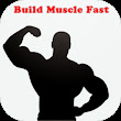 Free Android App - Build Muscle Fast 2014