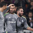 AS Roma vs Real Madrid 0-2 Video Gol & Highlights - Liga Champions | Duflay Sports