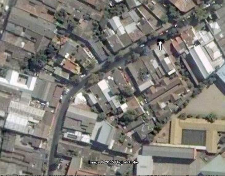 e145208f6485 Barrio Patronato Multicultural: Llegaron con sus vivencias, para ...