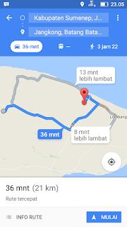 Road To Jangkong