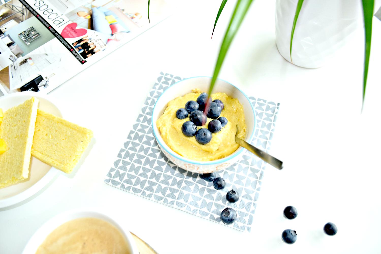 Hummus kikkererwten recept