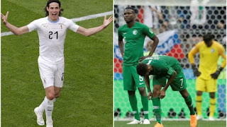 World Cup 2018: Uruguay vs Saudi Arabia how to watch، kick-off time، squads، stats and latest odds