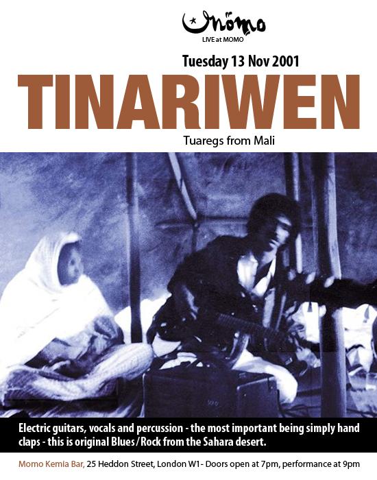 tinariwen gratuit