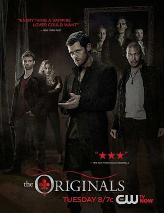 Os Originais 2ª Temporada