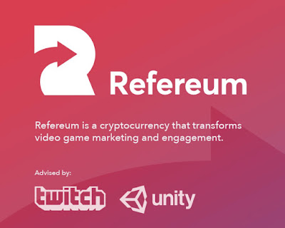 Refereum nuova moneta virtuale