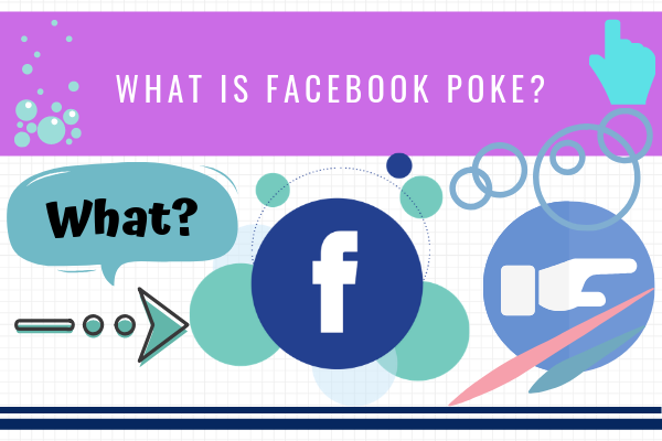 What Does Poking On Facebook Mean<br/>