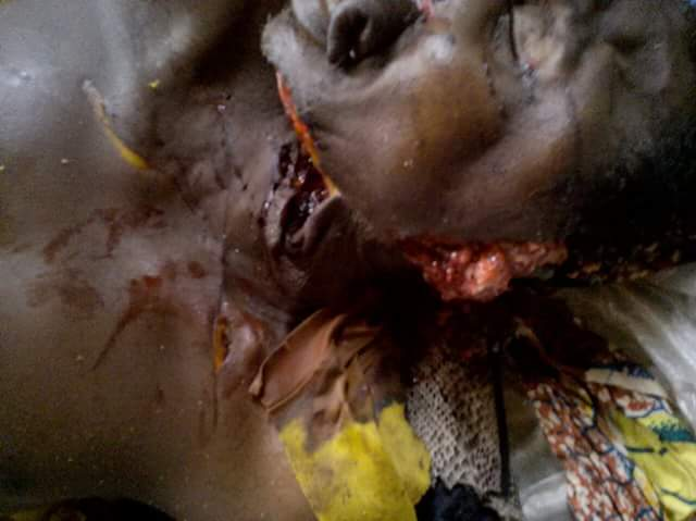 BREAKING: Fulani herders invade Suswam's village; kill 10 people, burn 25 houses