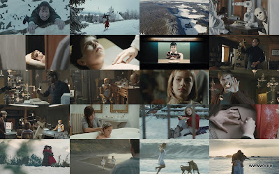 Ева: Искусственный разум / Eva. 2011. HD.