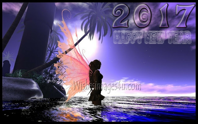 Happy New Year 2017 Love Greetings Pics Download