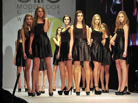 Escuela de modelaje bogota