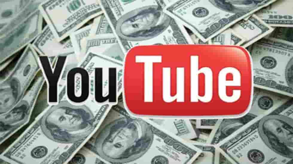 الربح,يوتيوب,مال,قناة,مشاهدات,Youtube