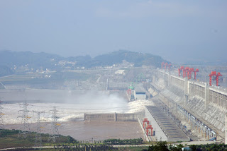 8 fantastic Facts About Three Gorges Dam