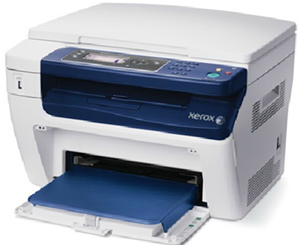 Xerox WorkCentre 3045 Printer