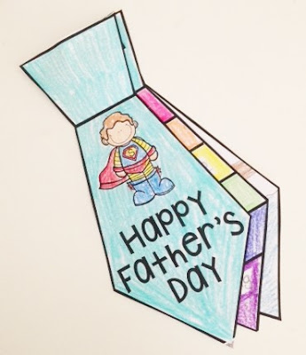 https://www.teacherspayteachers.com/Product/Fathers-Day-FREE-Craftivity-2551047